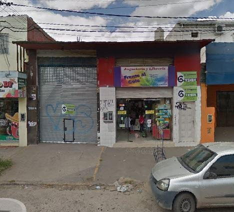 Locales En Paso Del Rey