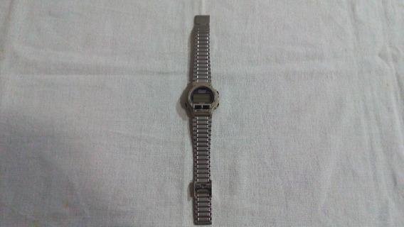 Relógio Timex Triathlon Feminino Anos 90 (leia Descrição)