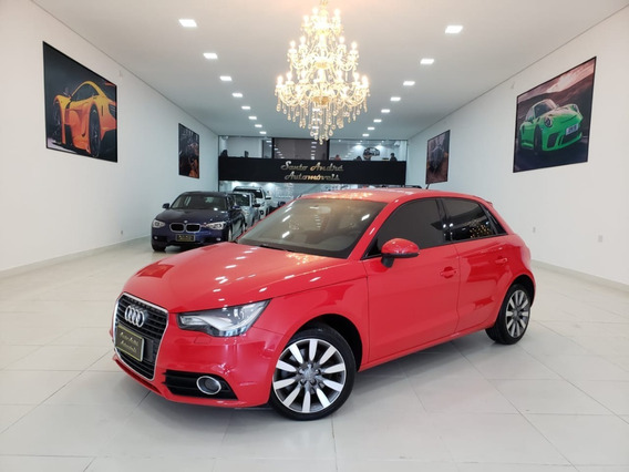 Audi A1 1.4 Tfsi Sportback Attraction 2013 98.000kms