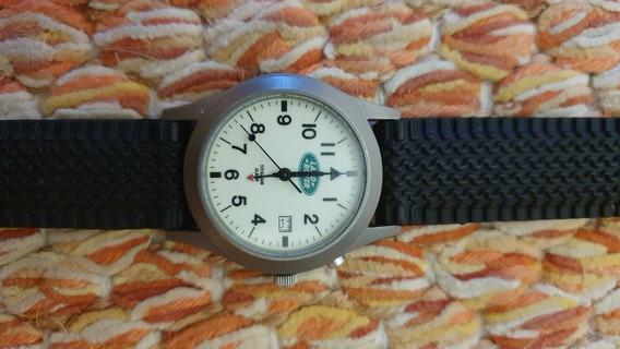 Relógio Land Rover