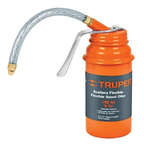 Aceitera Truper  180ml - 6oz