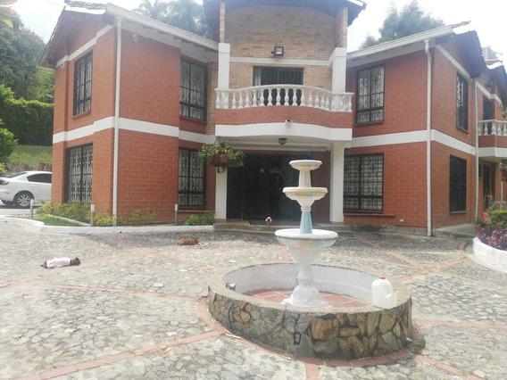 Casa Campestre Sabaneta Antioquia Se Vende