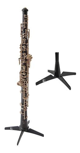 Imagen 1 de 3 de Pie Bg A43 Para Oboe