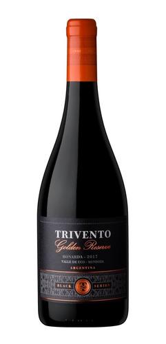 Trivento Golden Reserve Black Series - Bonarda