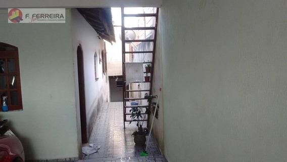 Casa Residencial À Venda, Chácara Santa Maria, Itapecerica Da Serra. - Ca0123