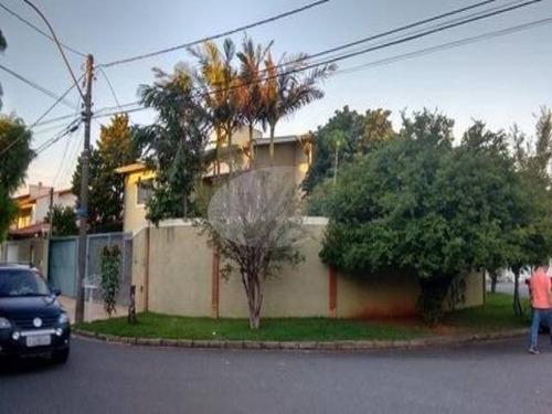 Casa À Venda Em Barão Geraldo - Ca191825