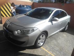 2012 Renault Fluence R$ 33.000
