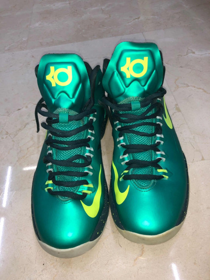 Botas Nike Deportivas Unisex Originales Kevin Durant