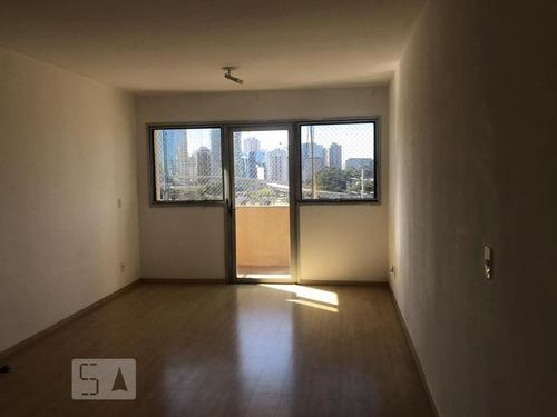 Apartamento À Venda - Real Parque, 2 Quartos,  94 - S893087553