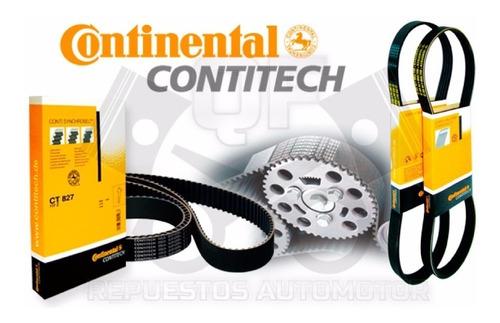 Imagen 1 de 3 de Cambio Correa Y Tensor Distribución Celta Corsa Onix Agile