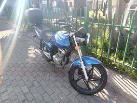Vendo Moto En 1200 Negociables