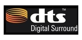 Dts Cds 5.1 Surround - Varios - 5 Discos - Frete Gratis