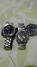Três Relógios