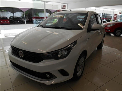 Fiat Argo 1.3 Drive Flex 5p