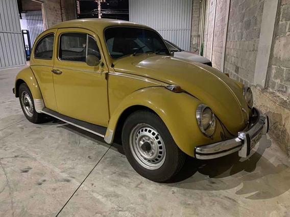 Volkswagen Fusca 1.500