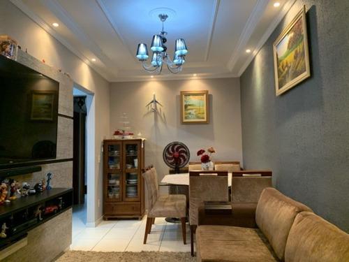 Imagem 1 de 9 de Casa À Venda No Jardim Piazza Di Roma Ii, Sorocaba -sp - 3980 - 69519989