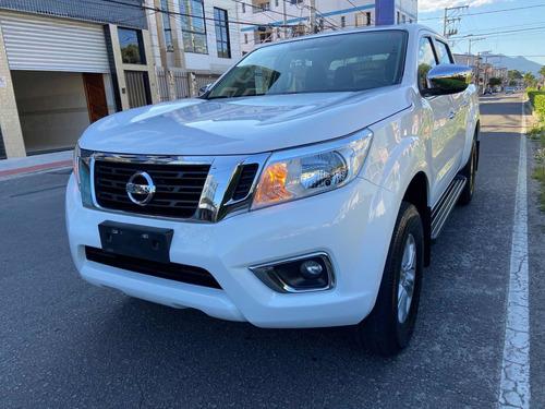 Nissan Frontier 2018 2.3 Se Cab. Dupla 4x4 Aut. 4p