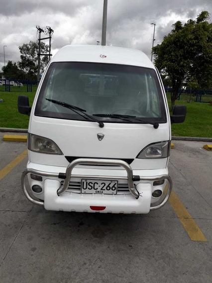 Camioneta Zhongyi Llantas Nuevas Para Trabajo