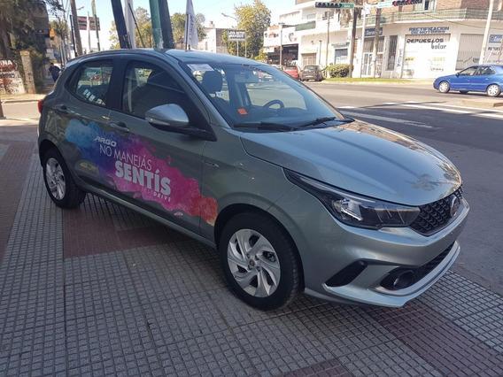 Fiat Argo 1.3 0km Plan Gobierno Financia Solo Con Dni P-