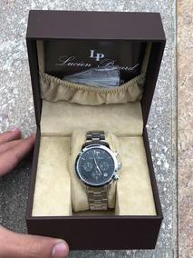 Relógio Lucien Piccard Original