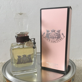Juicy Couture Eau De Parfum - Perfume Feminino 50ml Original
