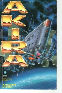 Akira Vol.2 (encadernado)