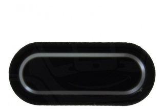 Boton Home Inicio Plastico Tecla Samsung Galaxy J7 2016 J710