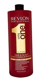 Uniq One Shampoo Rojo O Coco (envío Gratis)