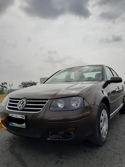 Volkswagen Jetta Clasico 2013 Aire