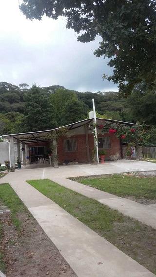 Casa En Alquiler San Pablo De Reyes Jujuy