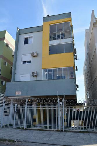 Excelente Opção Para Investidor-  Apartamento De 01dormitório, Garagem Em Otima Localização - Proximo A Unf. - 989994
