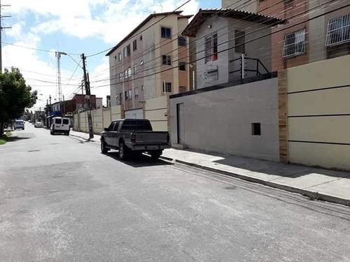 Apartamento Com 2 Dormitórios À Venda, 45 M² Por R$ 140.000,00 - Damas - Fortaleza/ce - Ap4517