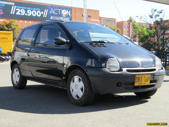 Renault Twingo Mt 1200 Ab