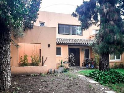 Countries Y Barrios Cerrados Alquiler Villa Bertha