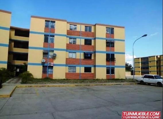 Apartamentos En Venta 04140523889