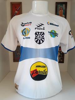 Camisa Futebol Guarabira Paraiba