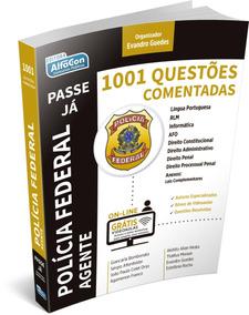 1001 Questões - Polícia Federal (agente)