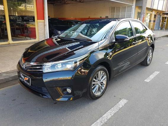 Corolla Xei 2.0 - Automático - 2015
