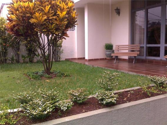 Casa Residencial Para Locação, Jardim Chapadão, Campinas. - Ca0402