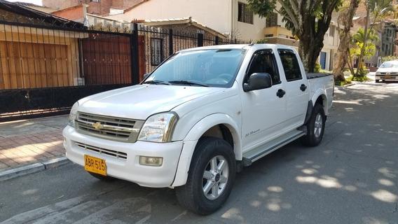 Chevrolet Luv 2007 3.0 Dmax 4x4