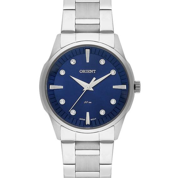 Relógio Orient Feminino Original Fbss0069 D1sx + Nota Fiscal