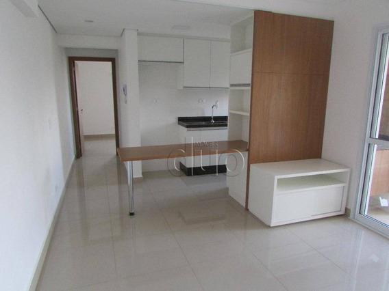 Apartamento À Venda, 46 M² Por R$ 260.000,00 - Alto - Piracicaba/sp - Ap2218
