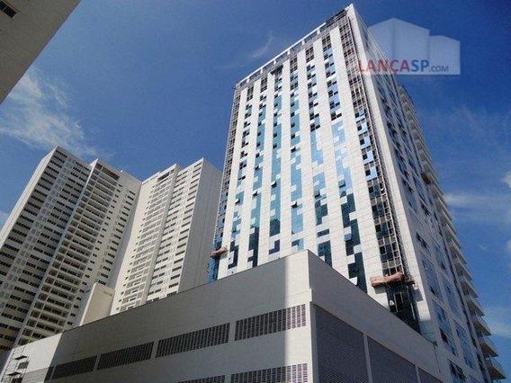 Salas Comerciais 61m² No Domo Business, Sbc! - Sa0010