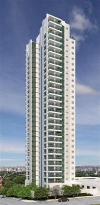 Apartamento Residencial À Venda, Campo Belo, São Paulo. - Ap0427