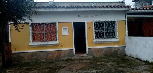 2 Casas En Un Mismo Padrón.
