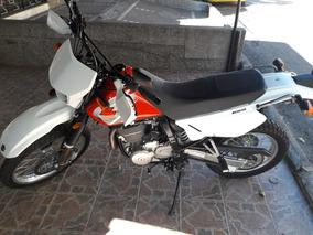 Suzuki Dr 650 Con 2500 Kilometros Como Nueva