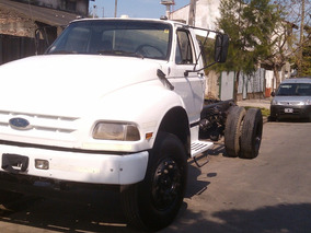 Camion F- Ford 14000