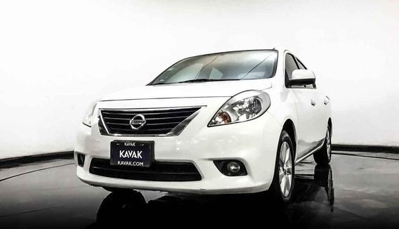 18030 - Nissan Versa 2014 Con Garantía At