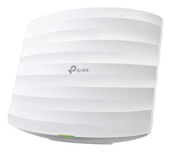 Access point indoor TP-Link Auranet EAP EAP115 branco