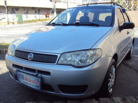 Fiat Palio Weekend Elx 1.4 Mpi 8v Fire Flex